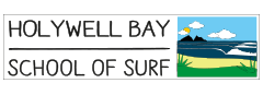 Holywell Bay Scchool of Surf