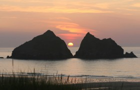 Holywell-sunset-lessons