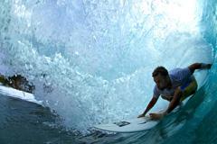 Lee Griffin Surf Instructor