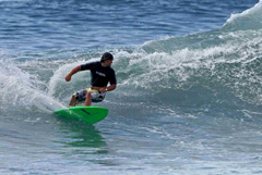 Mumbles Surf Instructor